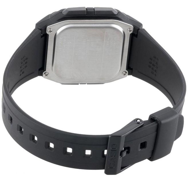 Relógio Masculino Digital Casio DB369AVDF - Preto