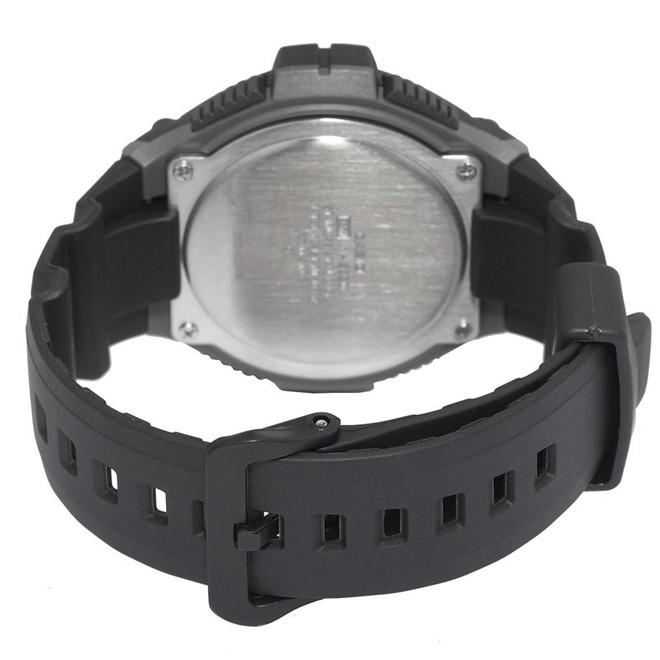 Relógio Masculino Digital Multifunção Casio W-S220-9AVDF - Preto