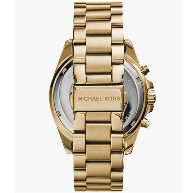 Relógio Michael Kors Feminino Analógico MK5604/4DN
