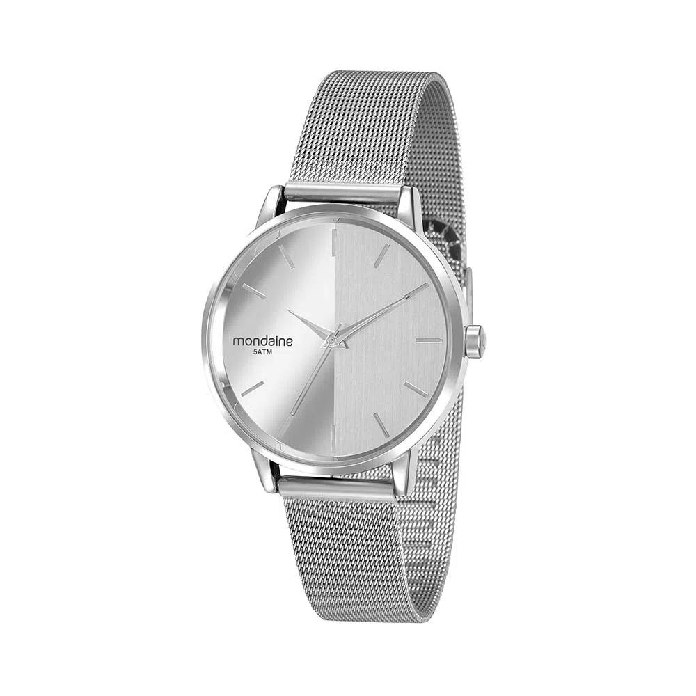 Relógio Mondaine Analógico Feminino 32117L0MVNE2