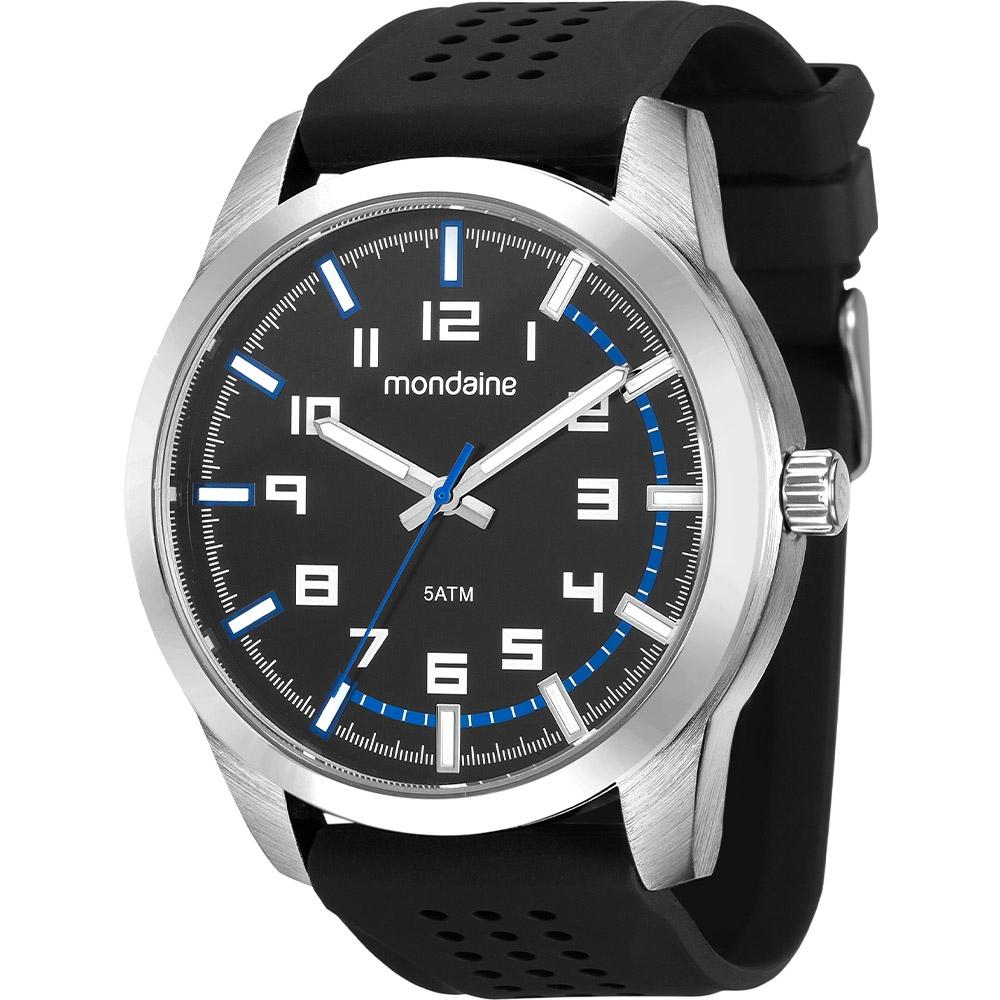 Relógio Mondaine Analógico Masculino 99044G0MVNI1