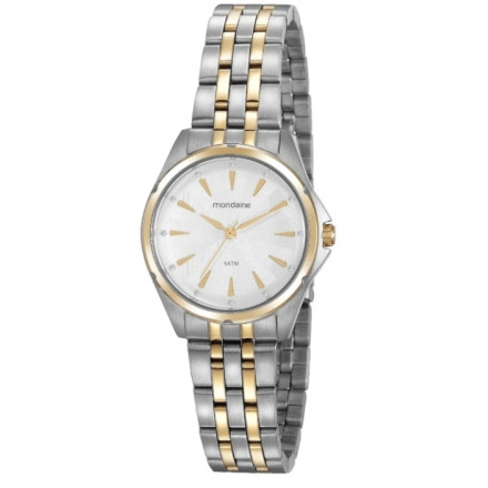 Relógio Mondaine Analógico Unissex 99478LPMVBA3