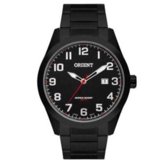 Relógio Orient Masculino Preto LRPSS1019 P2PX