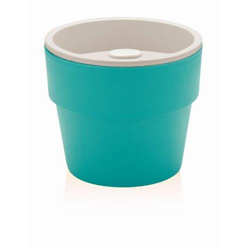 Vaso para Cultivar Autoirrigável Azul OU VS 280