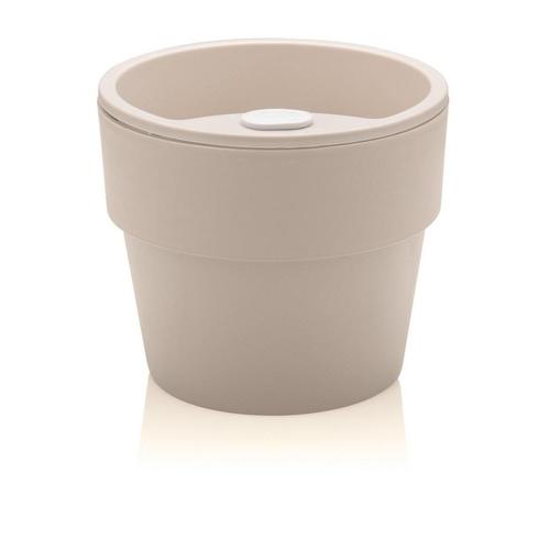Vaso para Cultivar Autoirrigável Bege OU VS 380