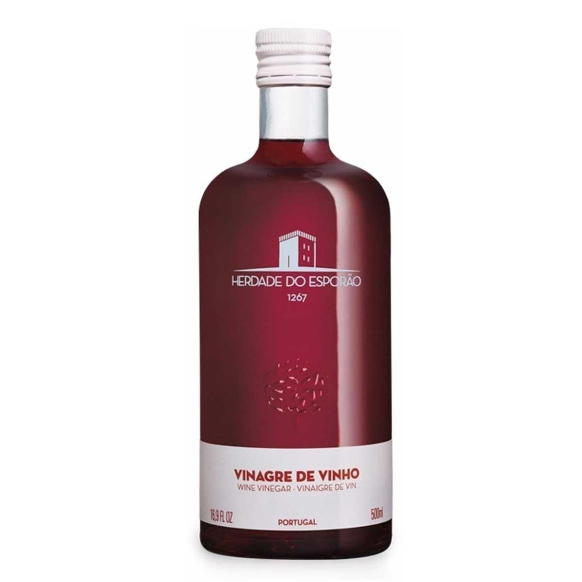 Vinagre de Vinho Português Esporão Acidez 7% 500ml