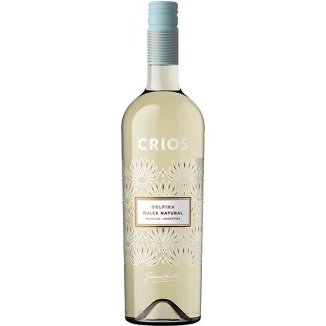 Vinho Branco Argentino Susana Balbo Dulce Natural Crios