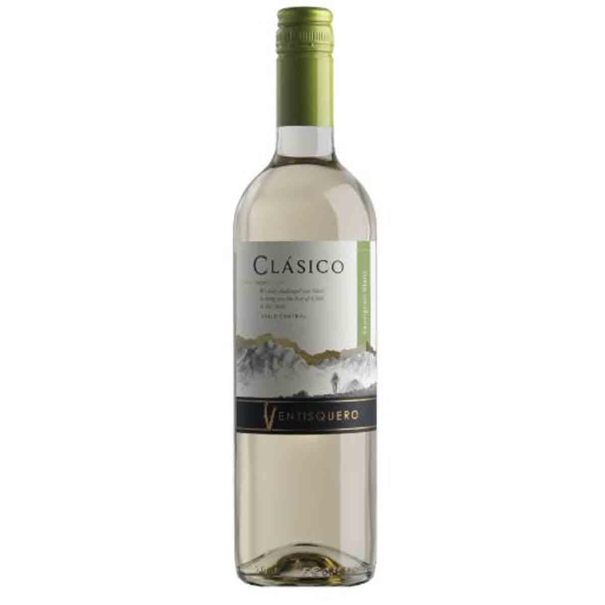 Vinho Branco Chileno Classico Ventisquero Sauvignon Blanc 2020