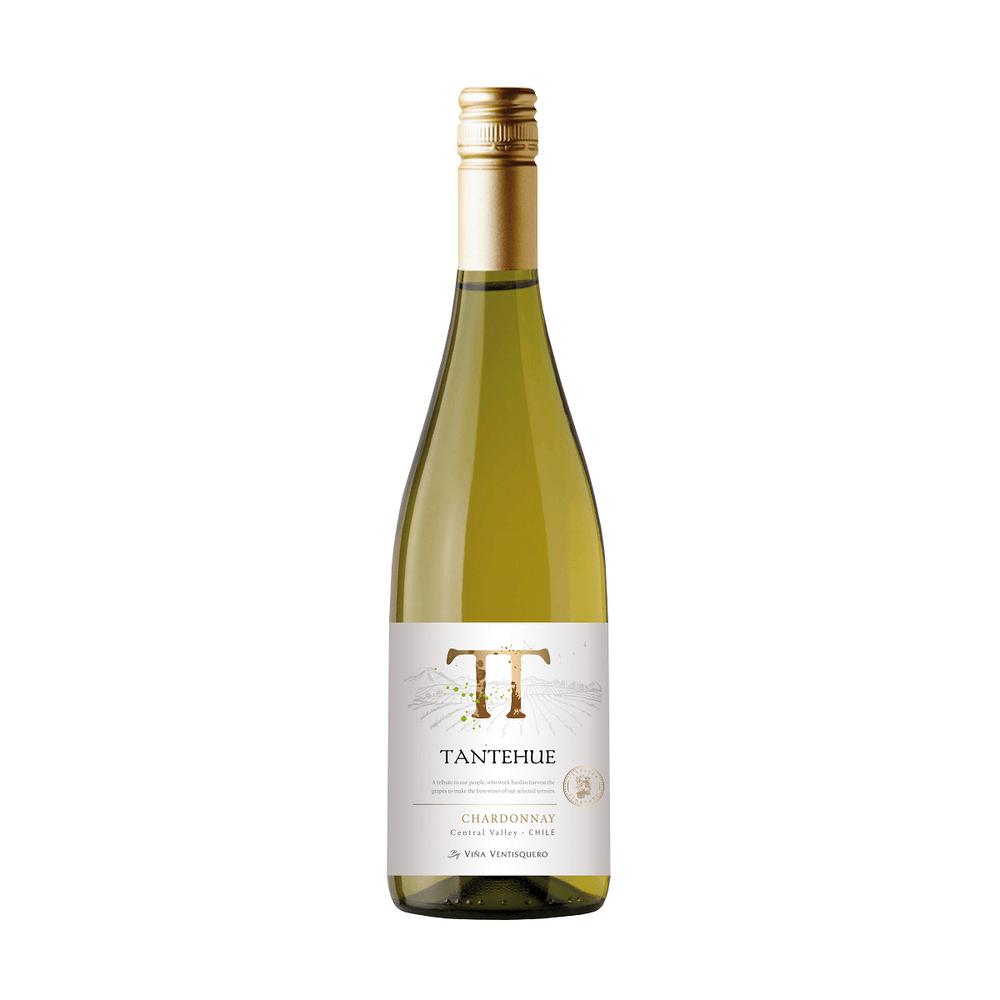 Vinho Branco Chileno Ventisquero Tantehue Chardonnay 2020