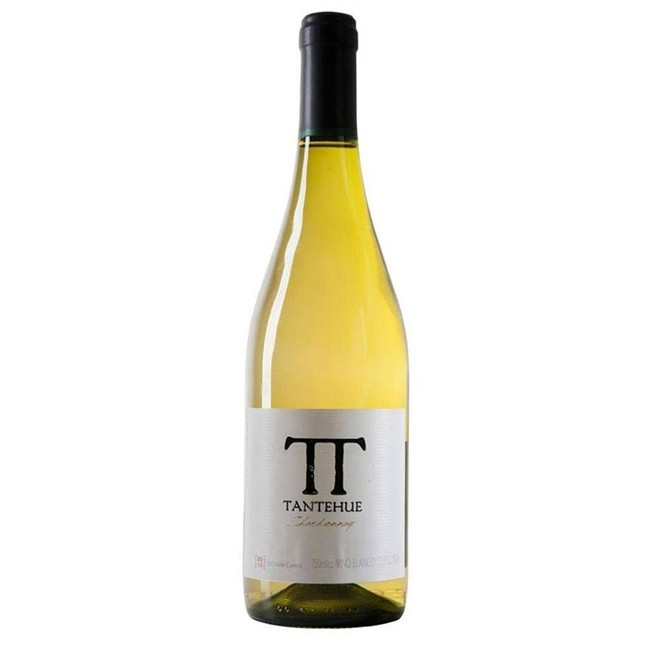 Vinho Branco Chileno Ventisquero Tantehue Chardonnay 750ml