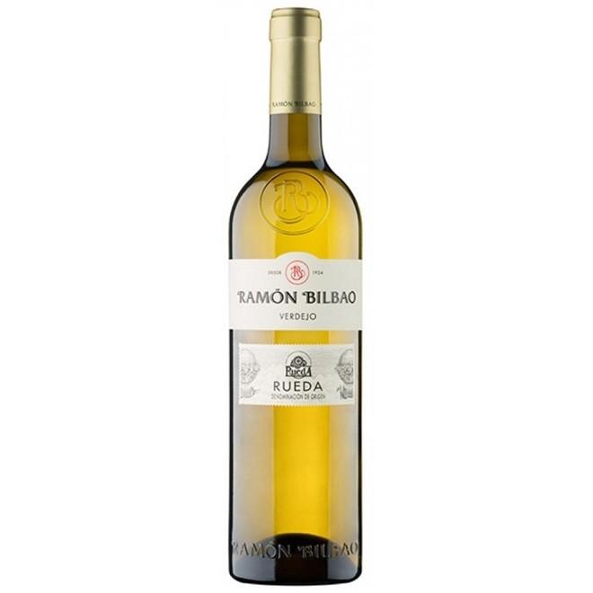 Vinho Branco Espanhol Ramon Bilbao El Viaje Verdejo 2019