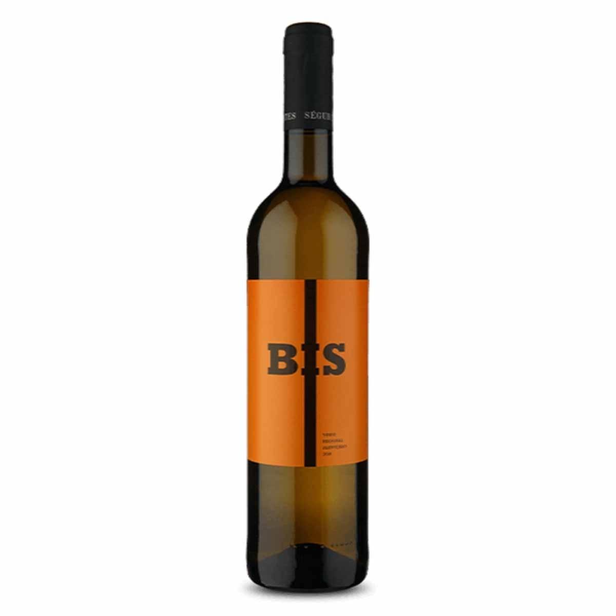 Vinho Branco Português Bis Regional Alentejano 2018
