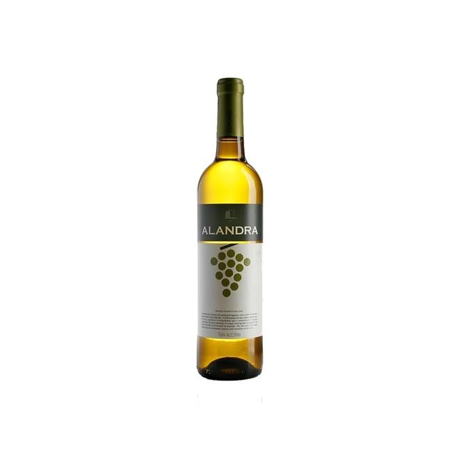 Vinho Branco Português Esporão Alandra 750ml