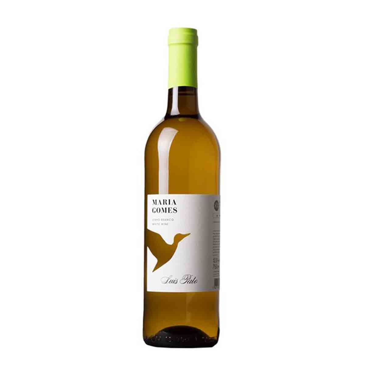 Vinho Branco Português Luis Pato Maria Gomes 2018 750ml