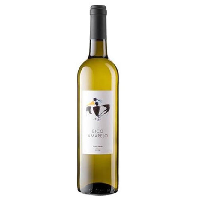 Vinho Branco Português Verde Bico Amarelo 750ml