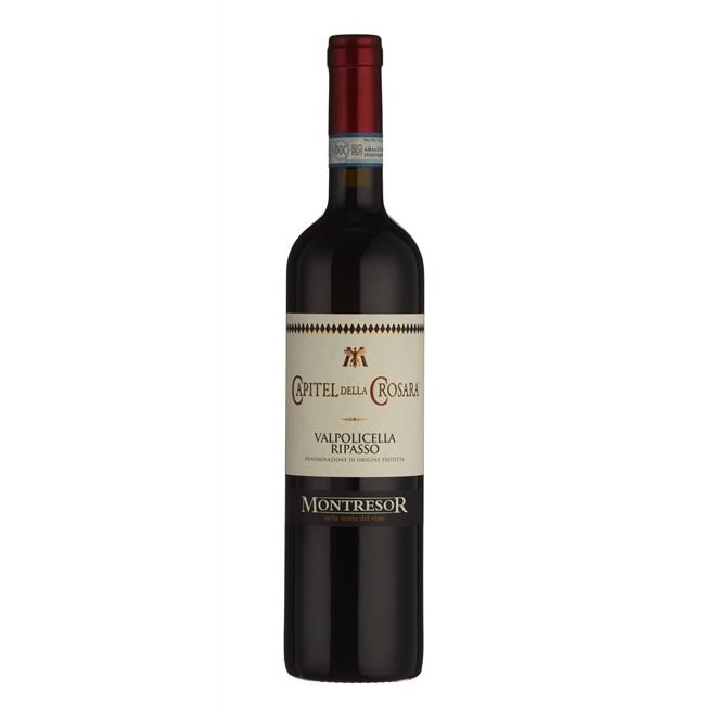 Vinho Italiano Tinto Montressor Capitel Della Crosara DOP750ml