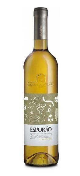 Vinho Português Branco Esporão Colheita 2017 750ml