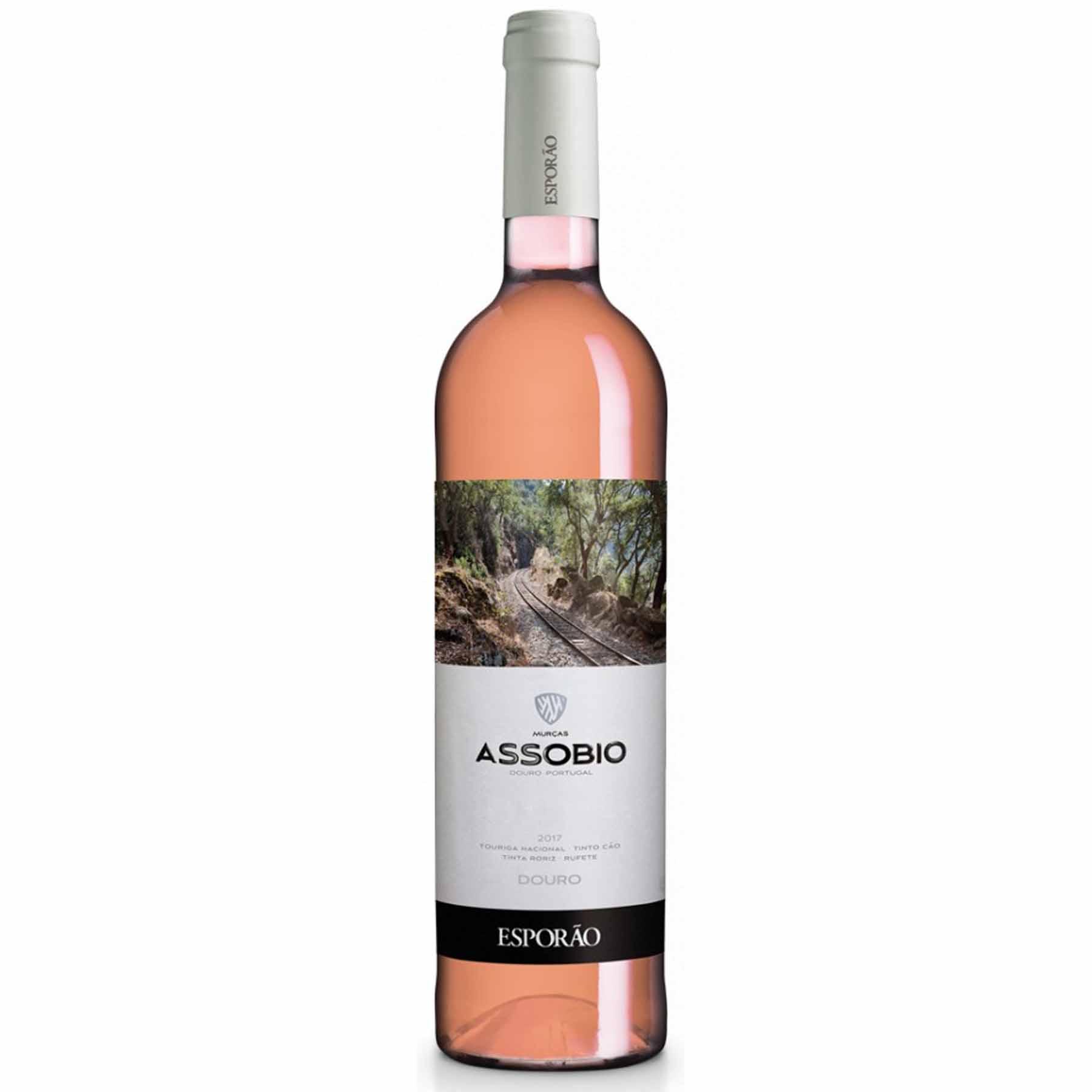 Vinho Português Rose Esporão Assobio Douro 750ml 2019