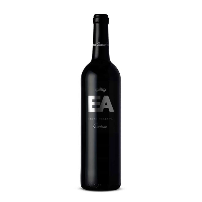 Vinho Português Tinto Cartuxa EA Reserva 750ml
