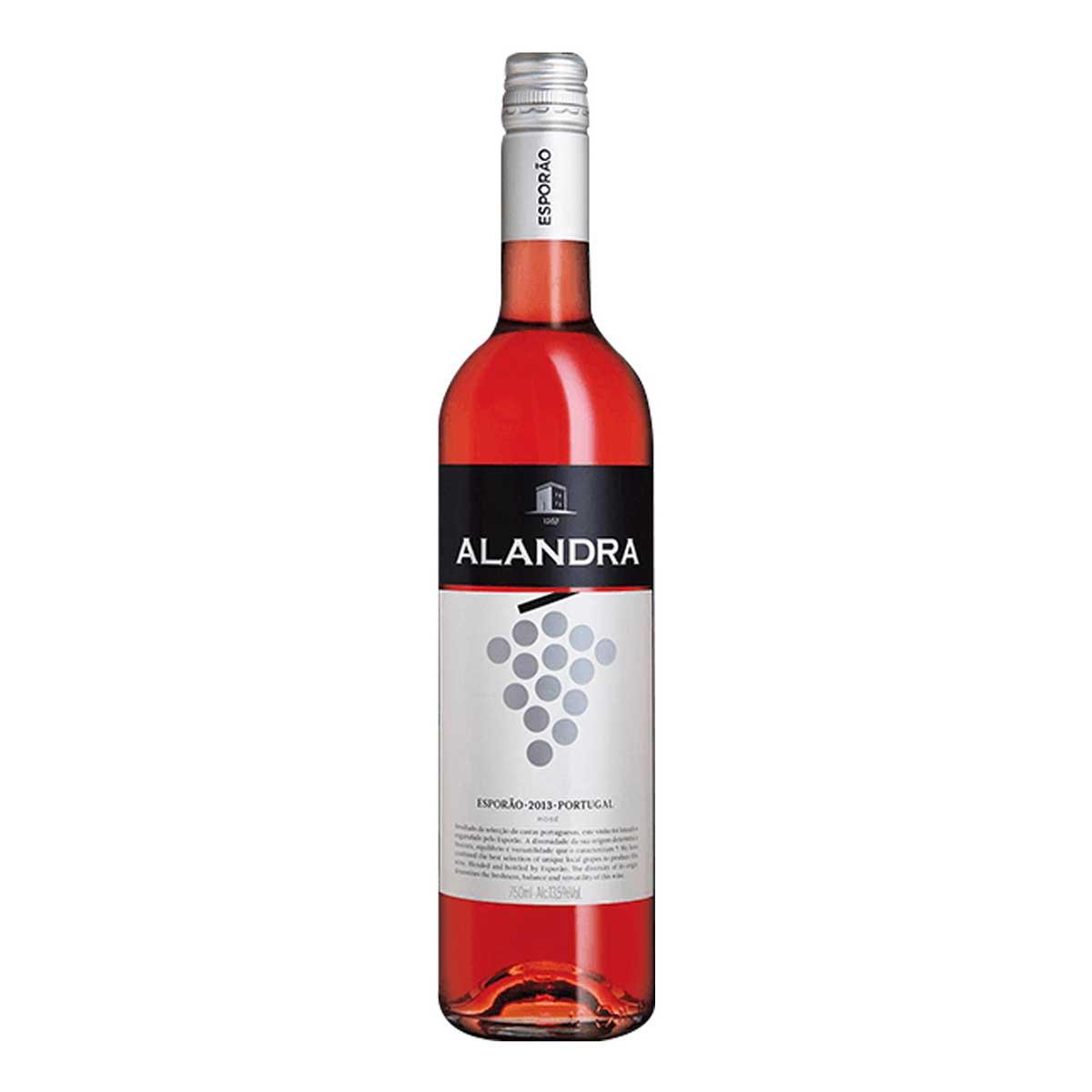 Vinho Rose Português Alandra Esporão 750ml 2019