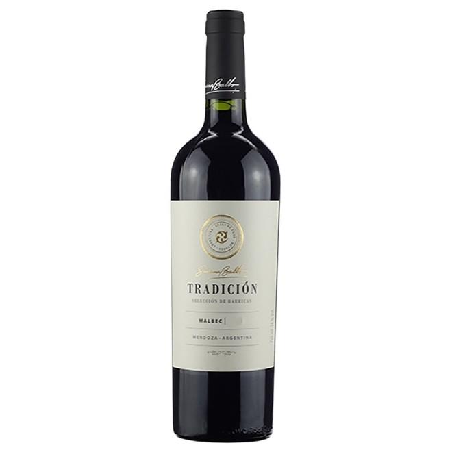 Vinho Tinto Argentino Susana Balbo Tradición Malbec 750ml