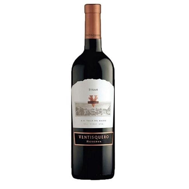 Vinho Tinto Chileno Ventisquero Reserva Alma de Los Andes Merlot 2018