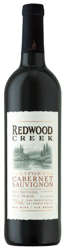 Vinho Tinto Estadunidense Redwood Creek Cabernet Sauvignon 2019 750ml