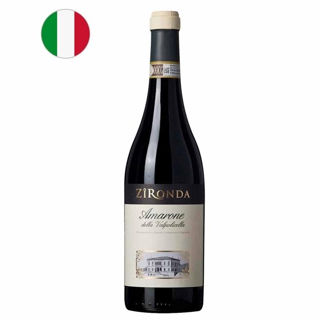 Vinho Tinto Italiano Amarone Della Valpolicella DOCG 2014