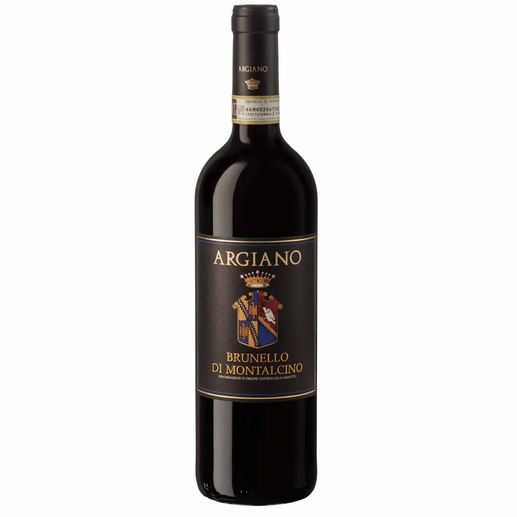 Vinho Tinto Italiano Brunello Di Montalcino DOCG Argiano 2014