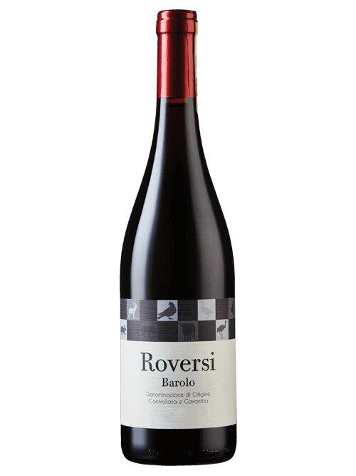 Vinho Tinto Italiano Mgm Roversi Barolo 750ml 2015
