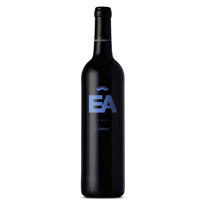 Vinho Tinto Português Alentejano Cartuxa EA 750ml