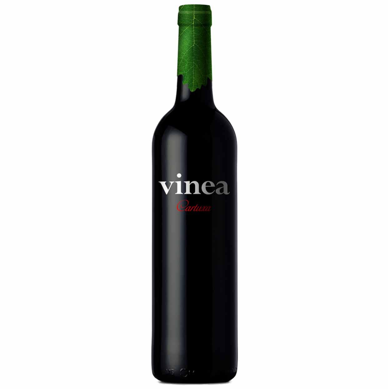 Vinho Tinto Português Vinea Cartuxa Alentejano 750ml