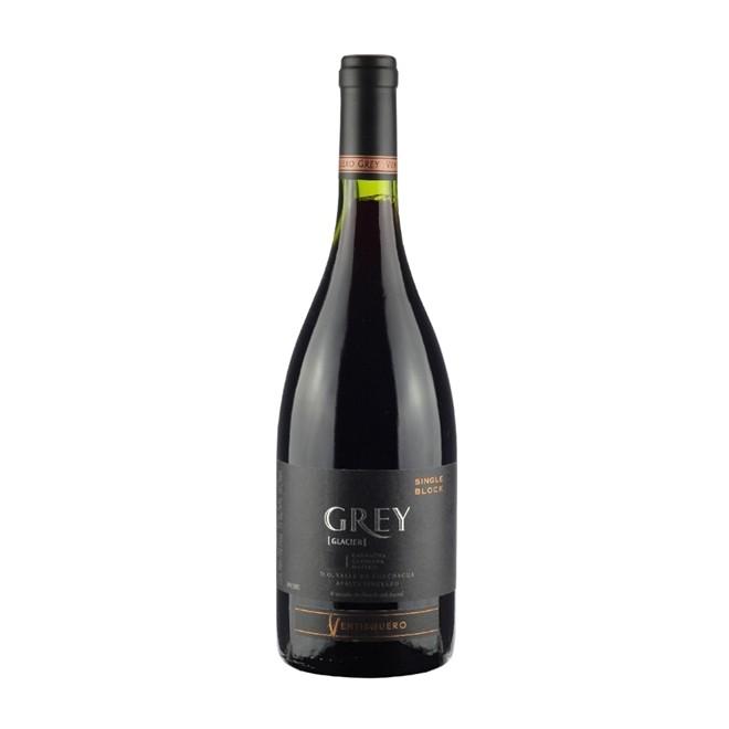Vinho Tinto Ventisquero Grey Single Block GCM 750ml