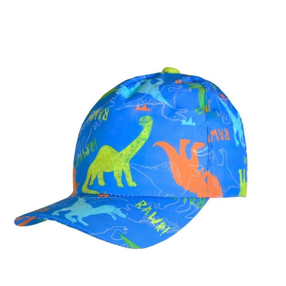 Boné Infantil Dinossauros Everly