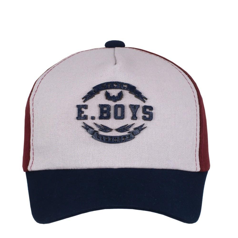 Boné Infantil E Boys Everly