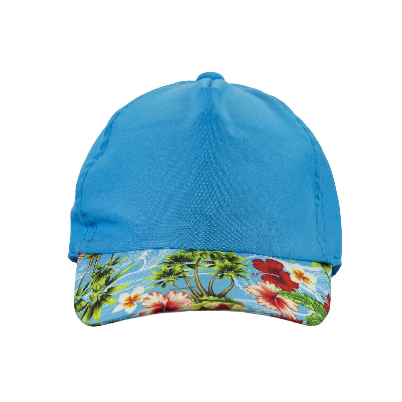 Boné Infantil Tropical UV 50+ Everly