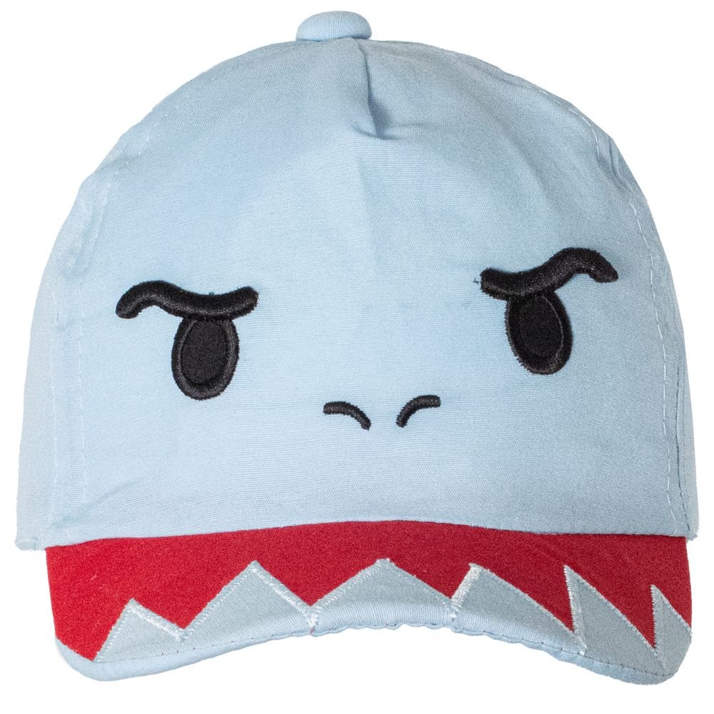 Boné Primeiros Passos Tubarão Everly