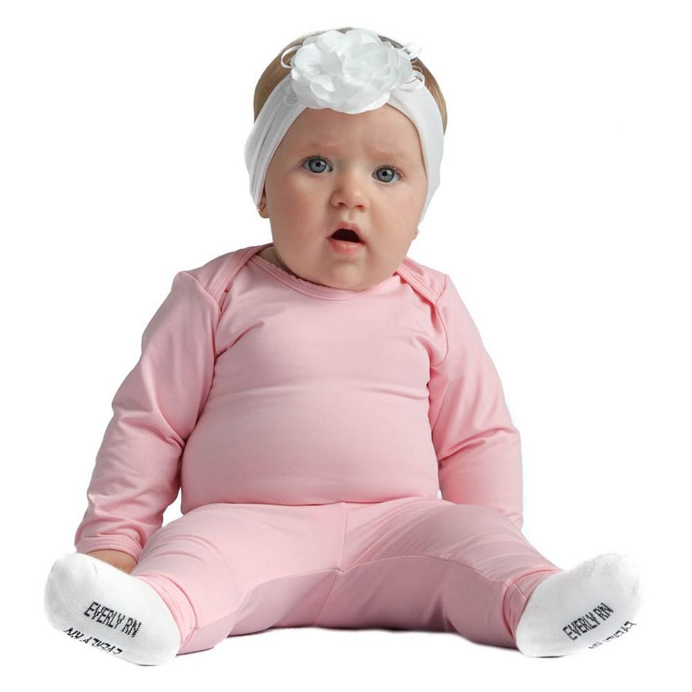 Calça Mijão Bebê Thermo Dry Everly