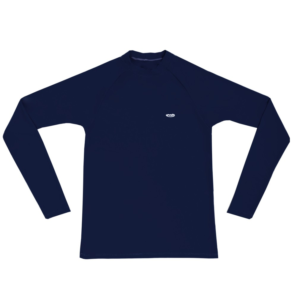Camiseta Adulto Lisa UV 50+ Everly