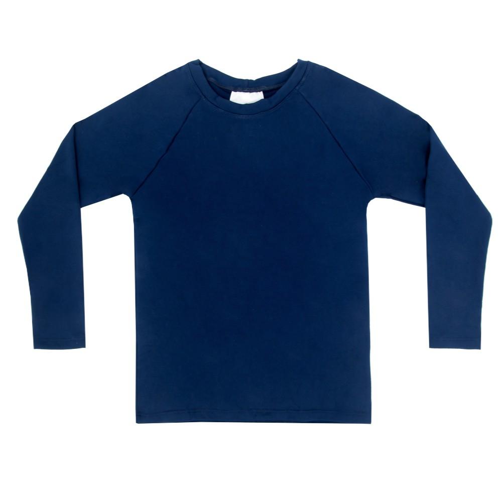 Camiseta Térmica Bebê Thermo Dry Everly