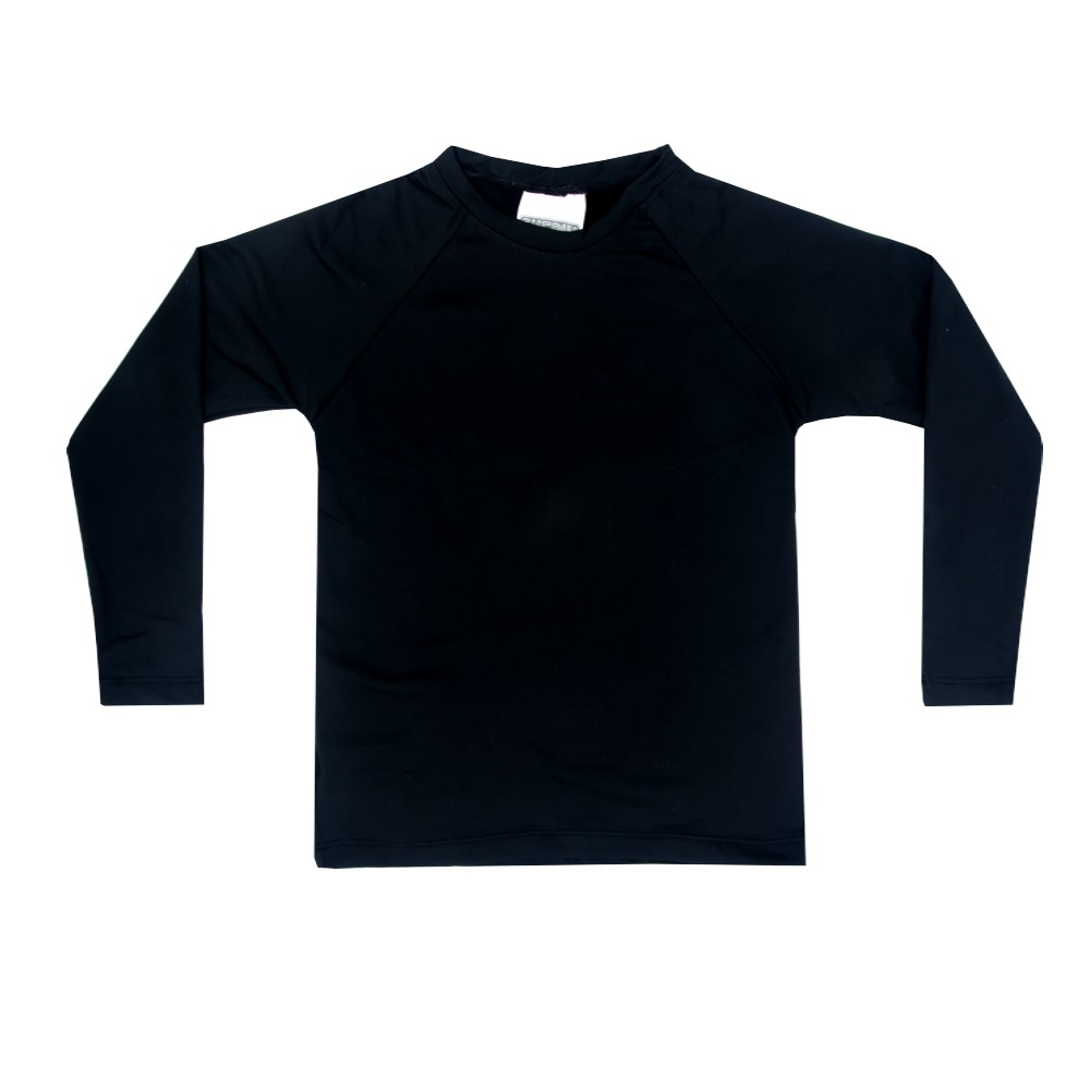 Camiseta Térmica Infantil Thermo Dry Everly