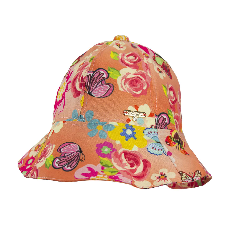 Chapéu Bebê Borboletas UV 50+ Everly