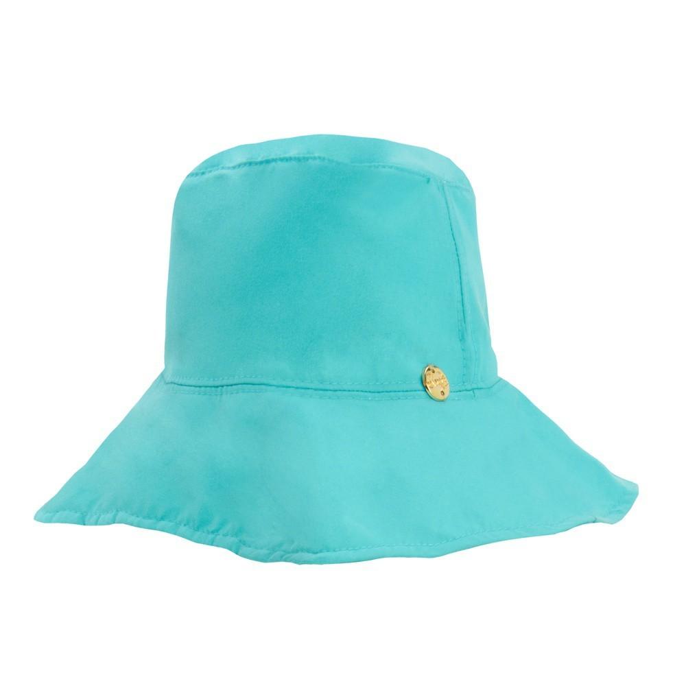Chapéu Infantil Liso UV 50+ Everly
