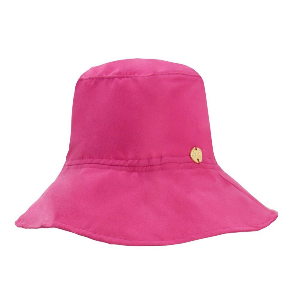 Chapéu Infantil Liso Proteção UV 50+ Everly