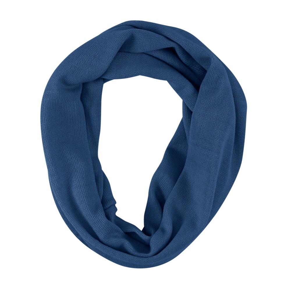 Gola Acrílica Azul Everly
