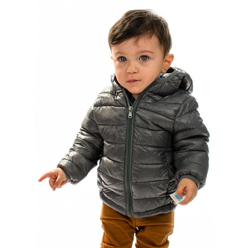 Jaqueta Térmica Bebê Ultra Light Everly