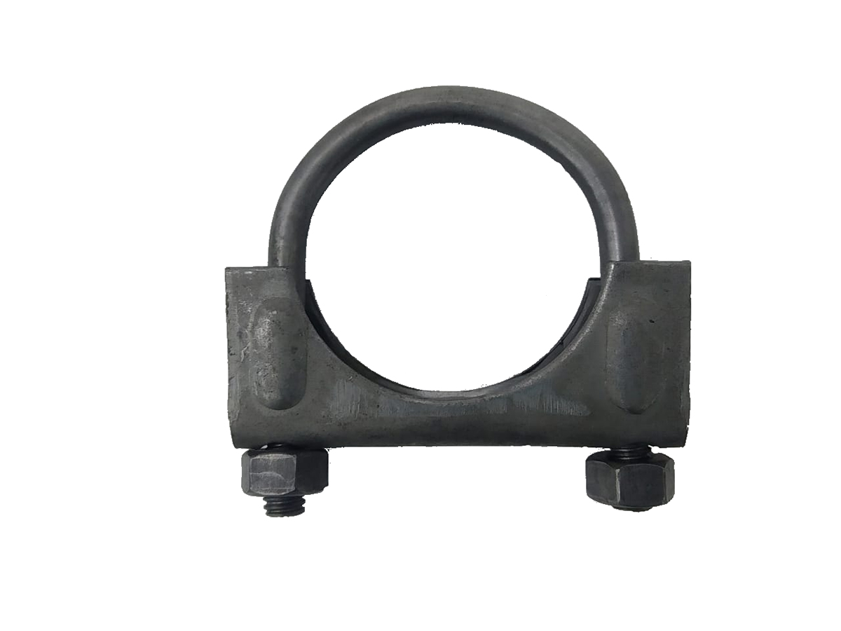 Abraçadeira Do Escapamento Renault Scenic/Megane  (Tipo U) 2 1/8