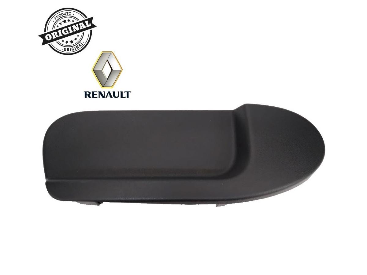 Acabamento do Banco Dianteiro Direito Renault Duster  - Auto Peças L´equipe France