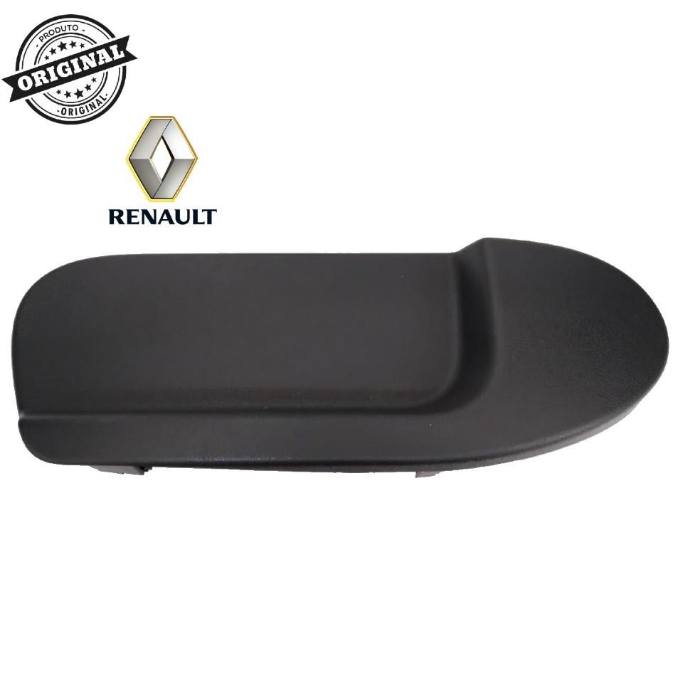 Acabamento Do Banco Dianteiro Direito Renault Duster