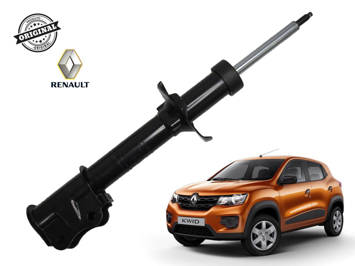 Amortecedor Dianteiro Do  Renault Kwid  - Auto Peças L´equipe France